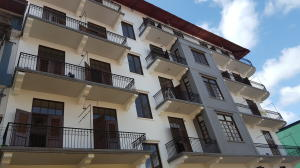Apartamento En Alquileren Panama, Casco Antiguo, Panama, PA RAH: 19-6650