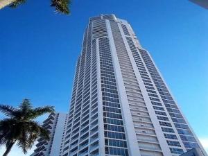Apartamento En Alquileren Panama, Avenida Balboa, Panama, PA RAH: 19-6652