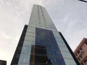 Apartamento En Alquileren Panama, Obarrio, Panama, PA RAH: 19-6655
