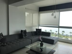 Apartamento En Alquileren Panama, Avenida Balboa, Panama, PA RAH: 19-6670