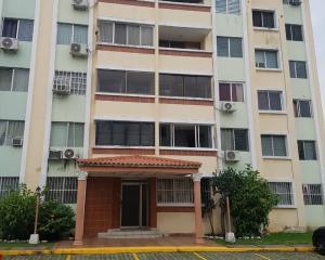 Apartamento En Alquileren Panama, Campo Limberg, Panama, PA RAH: 19-6692