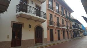 Apartamento En Alquileren Panama, Casco Antiguo, Panama, PA RAH: 19-6695
