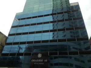 Oficina En Alquileren Panama, Obarrio, Panama, PA RAH: 19-6752