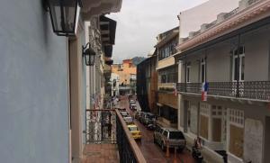 Apartamento En Alquileren Panama, Casco Antiguo, Panama, PA RAH: 19-6817