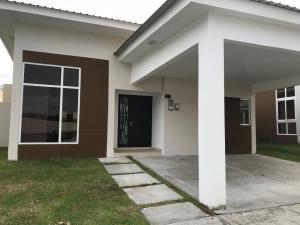Casa En Ventaen La Chorrera, Chorrera, Panama, PA RAH: 19-6830