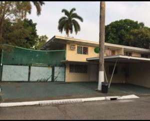 Casa En Alquileren Panama, Ancon, Panama, PA RAH: 19-6837