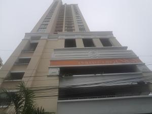 Apartamento En Alquileren Panama, San Francisco, Panama, PA RAH: 19-6843