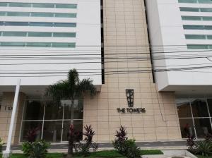 Apartamento En Alquileren Panama, San Francisco, Panama, PA RAH: 19-6848