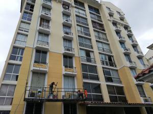 Apartamento En Alquileren Panama, Condado Del Rey, Panama, PA RAH: 19-6887