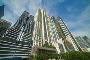 Apartamento En Alquileren Panama, Avenida Balboa, Panama, PA RAH: 19-6893