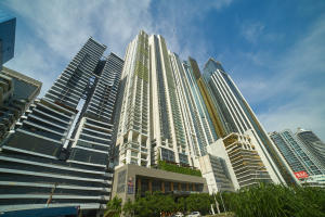 Apartamento En Alquileren Panama, Avenida Balboa, Panama, PA RAH: 19-6896