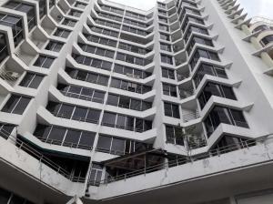 Apartamento En Alquileren Panama, San Francisco, Panama, PA RAH: 19-6906