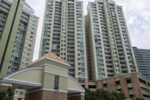 Apartamento En Alquileren Panama, Costa Del Este, Panama, PA RAH: 19-7003
