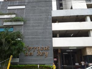 Apartamento En Alquileren Panama, Condado Del Rey, Panama, PA RAH: 19-7058