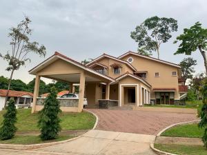Casa En Alquileren Panama, Clayton, Panama, PA RAH: 19-6882