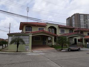 Casa En Ventaen San Miguelito, Villa Lucre, Panama, PA RAH: 19-7072