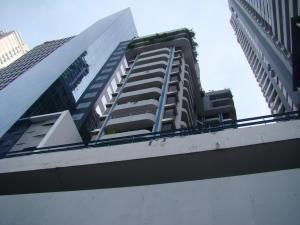 Apartamento En Alquileren Panama, Avenida Balboa, Panama, PA RAH: 19-7103