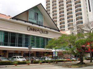 Oficina En Ventaen Panama, El Dorado, Panama, PA RAH: 19-7137