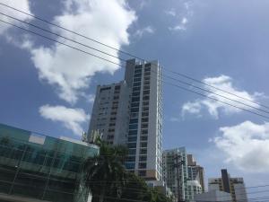 Apartamento En Alquileren Panama, San Francisco, Panama, PA RAH: 19-7155