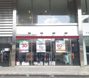 Local Comercial En Alquileren Panama, Marbella, Panama, PA RAH: 19-7159