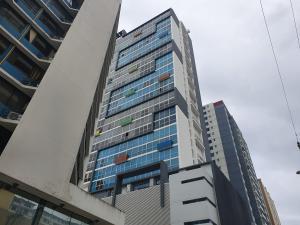 Apartamento En Alquileren Panama, El Cangrejo, Panama, PA RAH: 19-7212