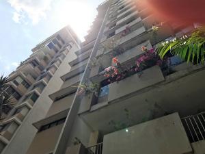 Apartamento En Ventaen Panama, Marbella, Panama, PA RAH: 19-7190