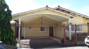 Casa En Alquileren Panama, Condado Del Rey, Panama, PA RAH: 19-7235