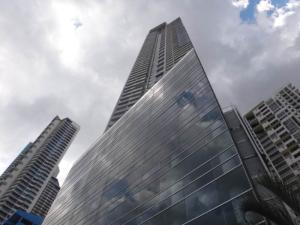 Apartamento En Ventaen Panama, Avenida Balboa, Panama, PA RAH: 19-7244