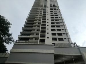Apartamento En Alquileren Panama, Obarrio, Panama, PA RAH: 19-7253