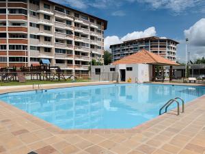 Apartamento En Ventaen Panama, Llano Bonito, Panama, PA RAH: 19-7274