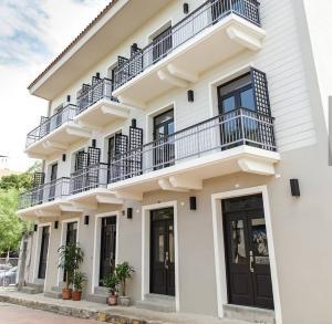 Apartamento En Alquileren Panama, Casco Antiguo, Panama, PA RAH: 19-7308
