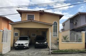Casa En Ventaen Panama, Villa Zaita, Panama, PA RAH: 19-7354