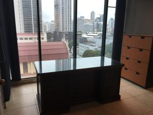 Oficina En Alquileren Panama, Obarrio, Panama, PA RAH: 19-7367