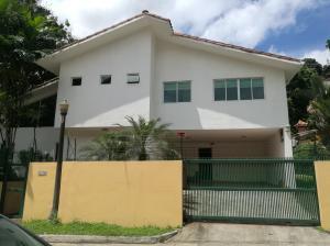 Casa En Alquileren Panama, Ancon, Panama, PA RAH: 19-7371