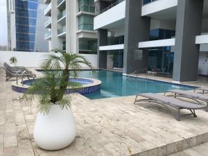 Apartamento En Alquileren Panama, Costa Del Este, Panama, PA RAH: 19-7374