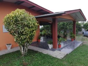 Casa En Ventaen Dolega, Potrerillos, Panama, PA RAH: 19-7556