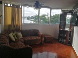 Apartamento En Alquileren Panama, Costa Del Este, Panama, PA RAH: 19-7392