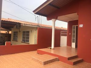 Casa En Alquileren San Miguelito, Brisas Del Golf, Panama, PA RAH: 19-7395