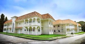 Apartamento En Alquileren Panama, Albrook, Panama, PA RAH: 19-7404