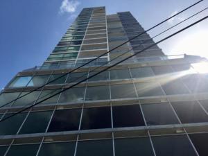 Apartamento En Alquileren Panama, San Francisco, Panama, PA RAH: 19-7413