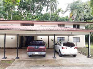 Apartamento En Alquileren Panama, Clayton, Panama, PA RAH: 19-7448