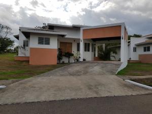 Casa En Ventaen San Jose De David, San Carlos, Panama, PA RAH: 19-7779