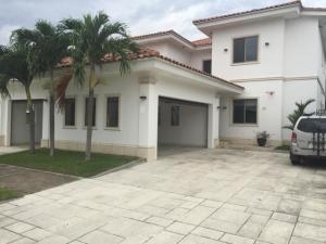 Casa En Alquileren Panama, Santa Maria, Panama, PA RAH: 19-7465