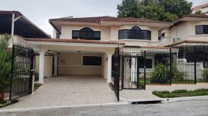 Casa En Alquileren Panama, La Alameda, Panama, PA RAH: 19-7484