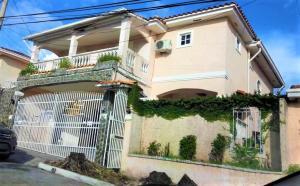 Casa En Ventaen Panama, Altos De Panama, Panama, PA RAH: 19-3033