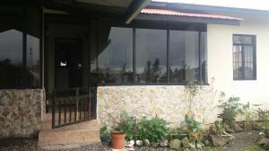Casa En Ventaen Tierras Altas, Volcan, Panama, PA RAH: 19-7664