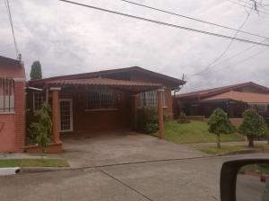 Apartamento En Alquileren San Miguelito, Villa Lucre, Panama, PA RAH: 19-7511