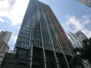 Apartamento En Alquileren Panama, Avenida Balboa, Panama, PA RAH: 19-7528