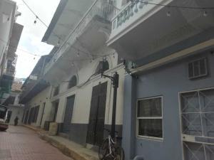 Edificio En Ventaen Panama, Casco Antiguo, Panama, PA RAH: 19-7570