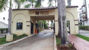 Apartamento En Alquileren Panama, Albrook, Panama, PA RAH: 19-7584